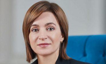 Prezydent Mołdawii dziękuje Rosji za wysłanie szczepionek