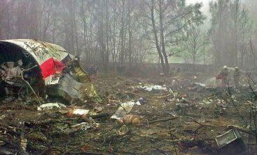 Materiały Podkomisji do zbadania katastrofy smoleńskiej: Były dwa wybuchy