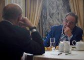 Amerykański reżyser Oliver Stone nakręcił ośmiogodzinny film o Nazarbajewie (ZWIASTUN)