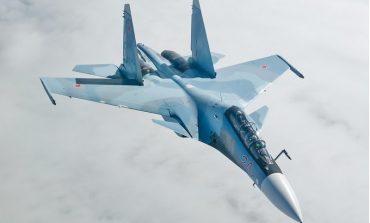 Rosjanie omyłkowo zestrzelili na ćwiczeniach własny samolot