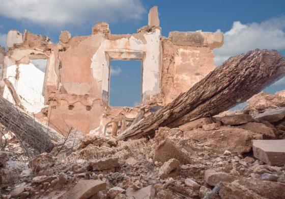 Los Polaków mieszkających w Syrii