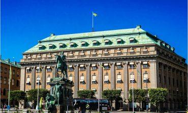 Szwecja zamroziła finansowanie projektów z udziałem państwa białoruskiego