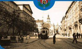 [NASZ PATRONAT] 13 lipca premiera książki o tramwajach lwowskich w latach 1880-1944