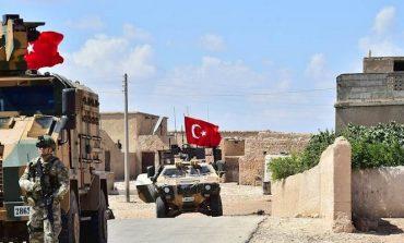 Syria: Starcia wojsk tureckich z sojusznikami Rosji