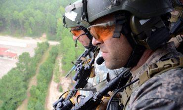Powstała baza amerykańskich sił specjalnych na Łotwie