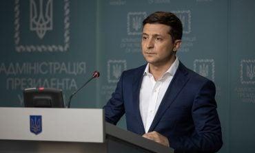 Zełenski spodziewa się wielu zagranicznych przywódców na obchodach 30. rocznicy niepodległości Ukrainy