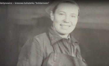 """Anna Walentynowicz - kresowa bohaterka """"Solidarności"""" (NASZ FILM)"""