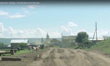 Polska Tożsamość. Koleją z Amsterdamu do Irkucka (FILM)