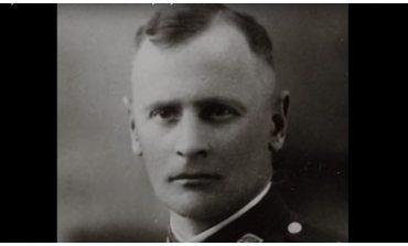 """Aleksander Krzyżanowski """"Wilk"""" (NASZ FILM)"""