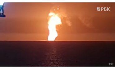 Wybuch rakiety na rosyjskim poligonie doświadczalnym. Zginęły 2 osoby