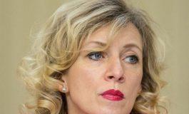 Rzeczniczka rosyjskiego MSZ krytykuje UE za zaproszenie Tichanowskiej: To naruszenie Karty Narodów Zjednoczonych