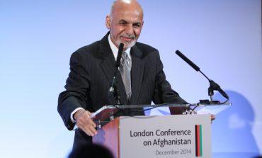 Gdzie jest prezydent Afganistanu? Jest odpowiedź Tadżykistanu i Uzbekistanu