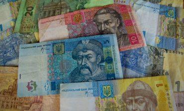 Na Ukrainie w nowym roku płaca minimalna wzrośnie do 6 tys. hrywien (równowartość około 785 zł)