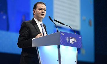 Wotum nieufności wobec rumuńskiego rządu