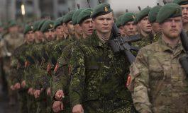 Duńscy żołnierze w Estonii