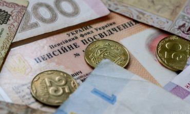 Rząd ukraiński chce odebrać świadczenia emerytom posiadającym paszporty obcych państw i Kartę Polaka