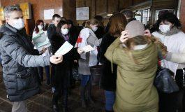 Ministerstwo Zdrowia Ukrainy poinformowało o pierwszych przypadkach chińskiego koronawirusa na Ukrainie