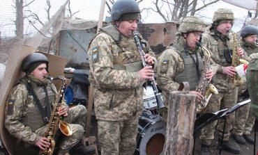 W zeszłym roku Ukraina wypłaciła swoim żołnierzom w Donbasie ponad 26 mln hrywien żołdu i nagród