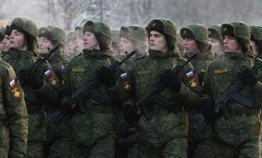 Rosyjskie władze okupacyjne w Donbasie od początku tego roku zintensyfikowały agitację wobec poborowych do wojska