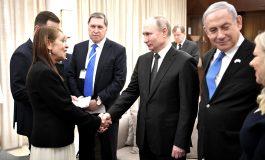 Izraelitka, skazana w Rosji za posiadanie niewielkiej ilości haszyszu, nie poprosi Putina o łaskę