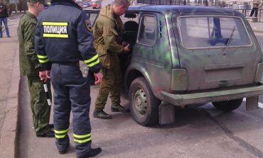 """Szykany """"separatystów"""" w Donbasie wobec ukraińskich kierowców"""