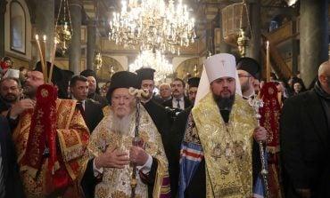 Metropolita Epifaniusz spodziewa się, że w najbliższym czasie Kościół Prawosławny Ukrainy uznają jeszcze cztery kościoły lokalne