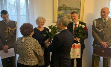 Prześladowani i całymi rodzinami zsyłani na Sybir. Spotkanie rodzin andersowców w Mińsku
