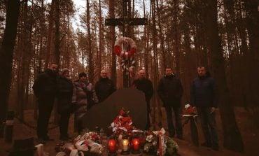 Polacy z Białorusi upamiętnili Powstańców Styczniowych na Grodzieńszczyźnie (FOTO)