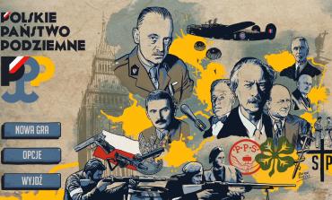 """Chcesz się przekonać, że """"Polskie Państwo Podziemne"""" to fenomen na skalę światową? Nowa aplikacja IPN"""