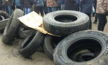 Zapadły wyroki wobec aktywnych uczestników protestów w Nowych Sanżarach w lutym ubiegłego roku