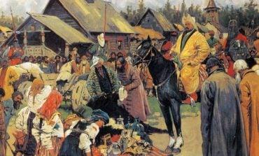 Pogrom nad Kałką, czyli jak Ruś znalazła się w jarzmie mongolskim