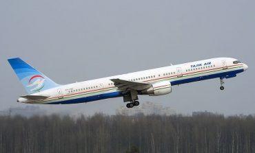 Tadżykistan zawiesza połączenia lotnicze z Iranem