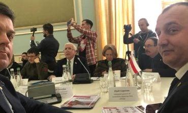 """Białoruska opozycja w sojuszu z ukraińską """"Swobodą""""?"""