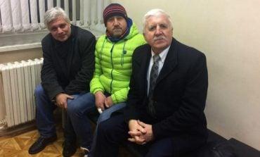 Kłopoty białoruskich opozycjonistów na granicy z Ukrainą