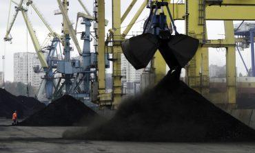 Prezydent Zełenski polecił ograniczyć import na Ukrainę węgla i energii elektrycznej