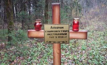 Białoruś: Potomkowie represjonowanych w czasach sowieckich żądają upamiętnienia swoich bliskich