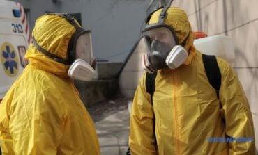 Ukraina nie zamknie granic z powodu koronawirusa
