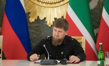 """Kadyrow: łamiących kwarantannę """"należałoby zabić"""""""