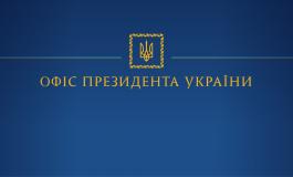 Kancelaria Prezydenta Ukrainy zaapelowała do Krymian o chronienie się przed koronawirusem i korzystanie ze stron internetowych ukraińskiego rządu