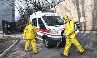 Na Ukrainie odnotowano pierwszy przypadek koronawirusa