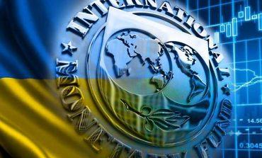 MFW podwyższył prognozę dla ukraińskiej gospodarki w tym i przyszłym roku