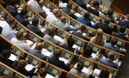 Rada Najwyższa Ukrainy wybrała nowych ministrów zdrowia i finansów