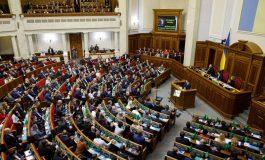 Rada Najwyższa Ukrainy zdymisjonowała ministrów zdrowia i finansów