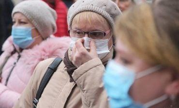 Rząd Ukrainy wprowadził stan wyjątkowy w Kijowie oraz obwodach dniepropietrowskim i iwanofrankowskim