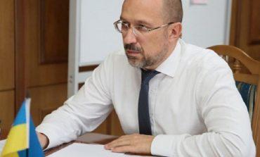 Premier Ukrainy: Ukraina bez wsparcia ze strony organizacji międzynarodowych zbankrutuje