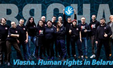 Białoruś: Reżim zaatakował obrońców praw człowieka
