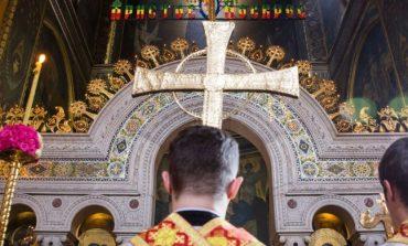 W obwodzie czerniowieckim zarażony koronawirusem duchowny odmawia leczenia i zamierza odprawiać nabożeństwa
