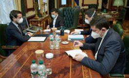 Ukraińskie władze chcą wprowadzić ostrzejszy reżim kwarantanny