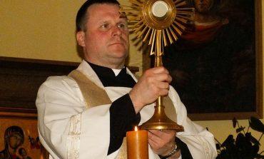 Umarł proboszcz parafii w Wołkowysku. Nagle