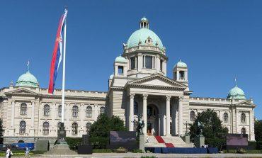 Polityczny cyrk w Serbii